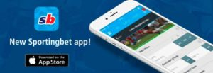 Sportingbet mobile o aplicativo