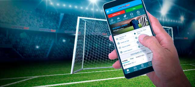 Sportingbet Mobile registrar